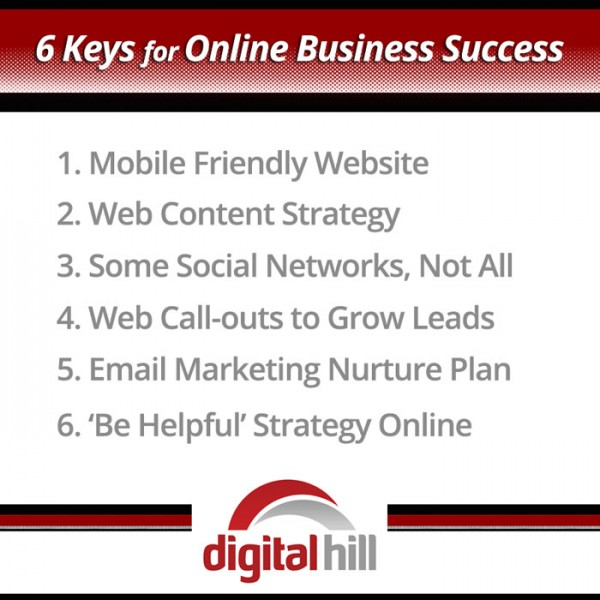 6-keys-for-online-success