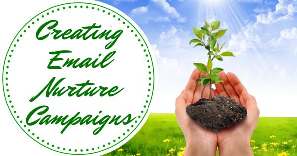 Email Nurture Campaigns