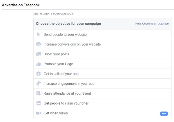 facebook video marketing 3