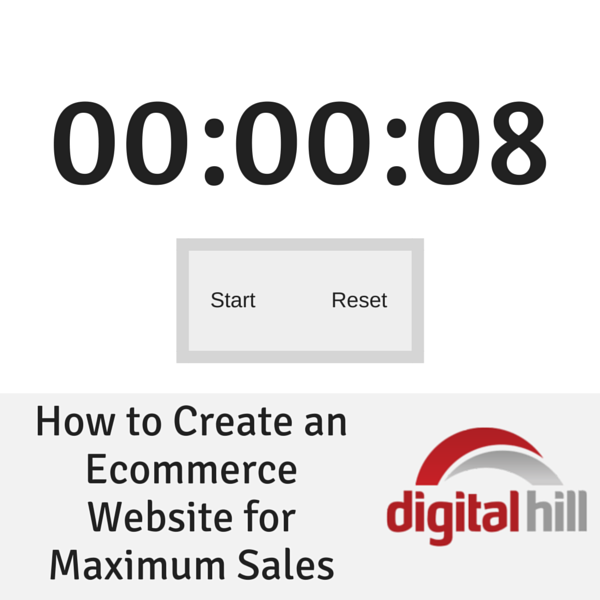 How to Create an Ecommerce Website for Maximum Sales