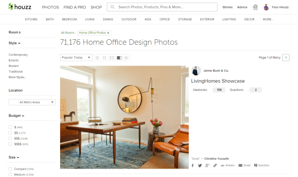 How to Use Houzz for Marketing