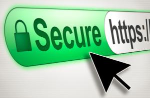Safe E-Commerce Website Design