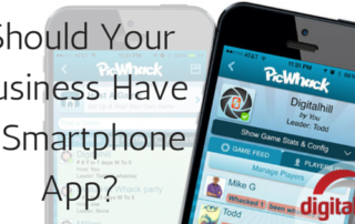 Should Your Business Have a Smartphone