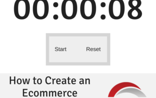 how to create ecommerce website