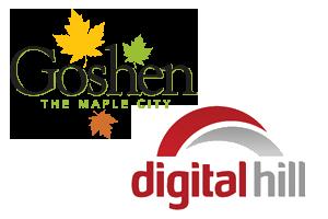 Goshen to get New Website Redesign by Digital Hill