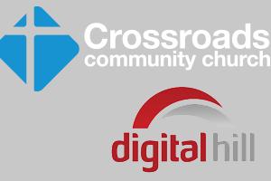 New Website Launch for Crossroads Community Church