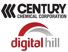 Website Redesign for Century Chemical by Digital Hill