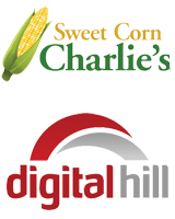 Digital Hill completes Website Redesign for Sweet Corn Charlies