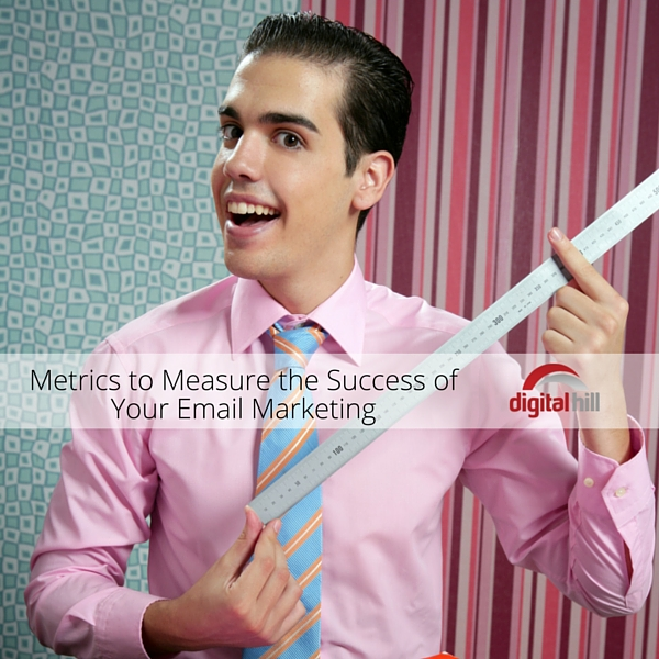 Metrics to Measure the Success of Your Email Marketing 600 x 600