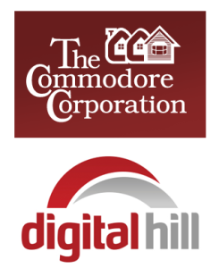 Digital Hill partners with Commodore Homes to build Custom Online Tool