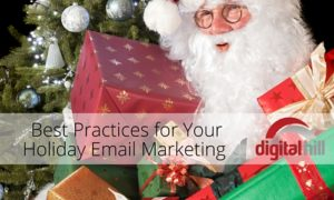 Best Practices for Your Holiday Email Marketing
