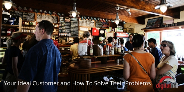 Your Ideal Customer and How To Solve Their Problems 600