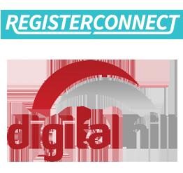 Custom Online Tool - Register Connect