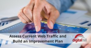 Assess Current Traffic and Build an Improvement Plan
