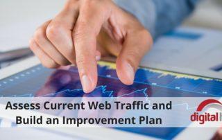 Assess Current Traffic and Build an Improvement Plan