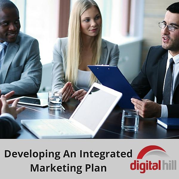 Developing An Integrated Marketing Plan 600 sq