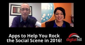 Apps to Help You Rock the Social Scene in 2016 315