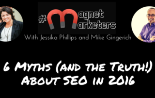 6 Myths (and the Truth!) About SEO in 2016 (1)