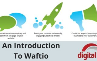An Introduction To Waftio