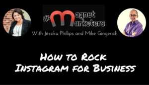 How to Rock Instagram for Business