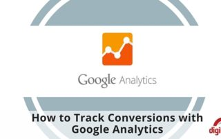 How to Track Conversions with Google Analytics 315