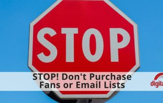STOP! Don't Purchase Fans or Email Lists 600