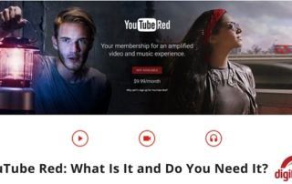 YouTube Red- What Is It and Do You Need It- 600