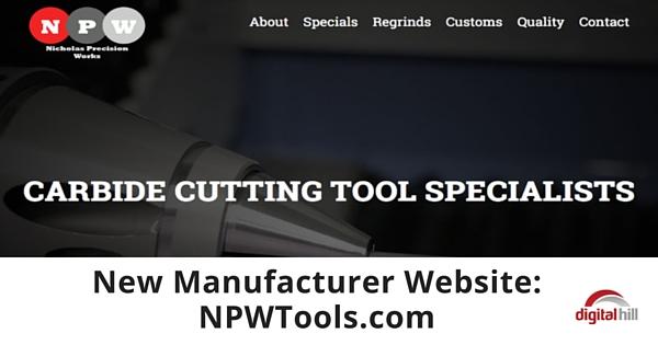 New Manufacturer Website_ NPWTools.com - 315
