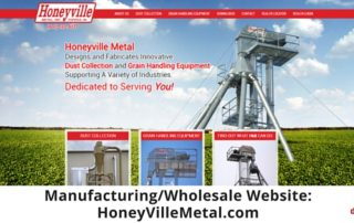 Manufacturing_Wholesale Website_ HoneyVilleMetal.com - 600