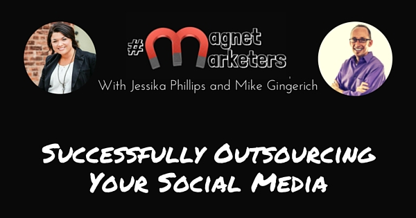 Successfully Outsourcing Your Social Media - 315