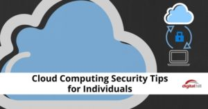 Cloud Computing Security Tips for Individuals - 315(1)