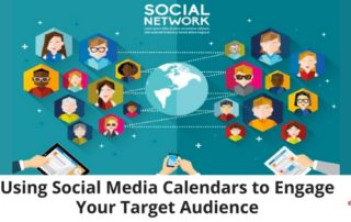 Using Social Media Calendars to Engage Your Target Audience-315