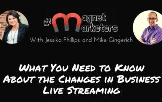 What You Need to Know About the Changes in Business Live Streaming - 315