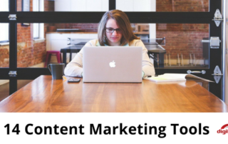 14 Content Marketing Tools - 315
