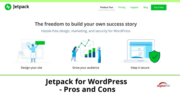 Is Jetpack for WordPress worth it