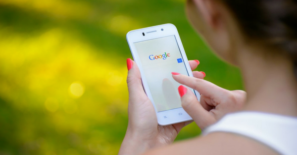 's New Pixel Phone will do for Mobile SEO - 1