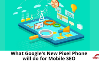 's New Pixel Phone will do for Mobile SEO - 315