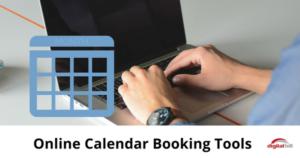 Online Calendar Booking Tools