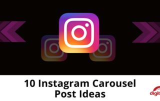 10 Instagram Carousel Post Ideas