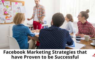 Facebook Marketing Strategies that have Proven to be Successful-315