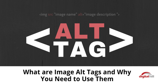 What are Image Alt Tags and Why You Need to Use Them