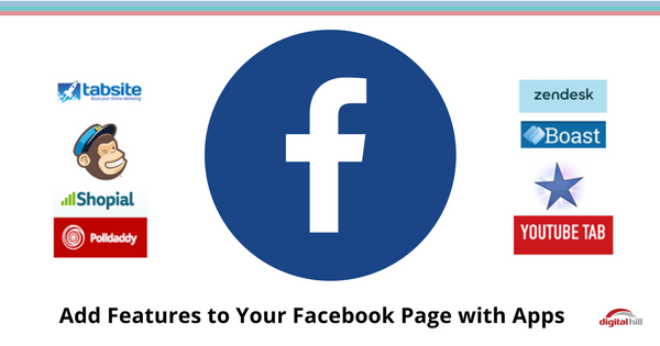 Add Features to Your Facebook Page with Apps-315