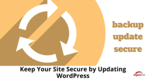 Keep Your Site Secure by Updating WordPress-315