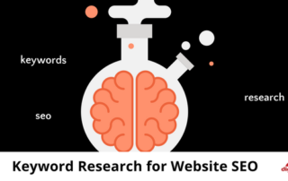 Keyword Research for Website SEO-315