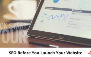 SEO Before You Launch Your Website