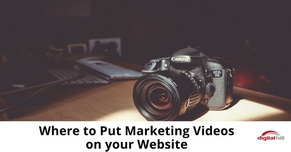 Where to Put Marketing Videos on your Website-315