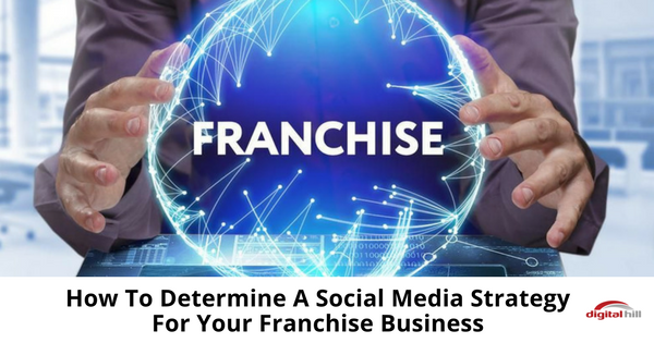 How To Determine A Social Media Strategy For Your Franchise Business-315
