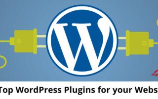 6 Top WordPress Plugins for your Website-315