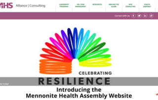 Introducing the Mennonite Health Assembly Website-315