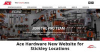 Ace Hardware New Website for Stickley Locations-315
